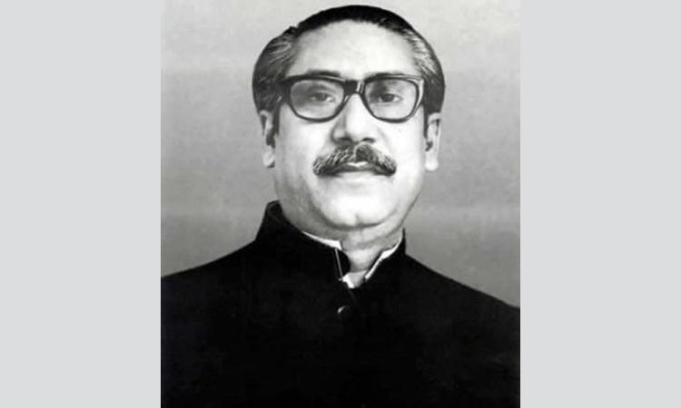 Photo of হাইকোর্ট বিভাগের এজলাস কক্ষগুলোতে জাতির পিতার ছবি