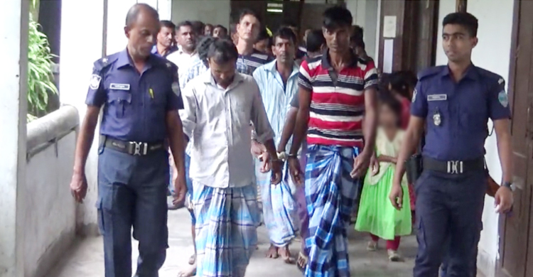 noakhali subarnachar rape 20191009195512 - সুবর্ণচরের সেই জননীকে গণধর্ষণের মামলার সাক্ষ্যগ্রহণ শুরু