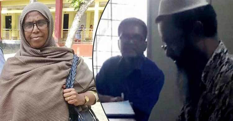 Photo of শিক্ষা অফিসারের সীমাহীন দুর্নীতির প্রমাণ পেল তদন্ত কমিটি