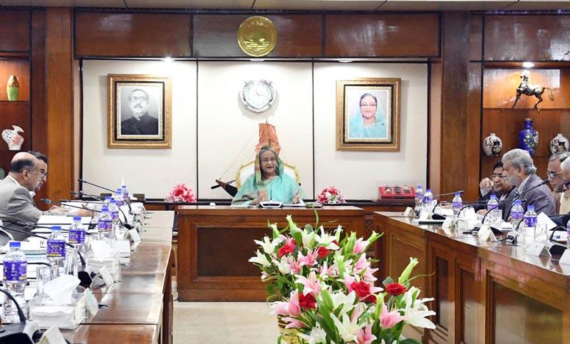 Photo of '২০ বছর মেয়াদি দ্বিতীয় প্রেক্ষিত পরিকল্পনা বাস্তবায়ন করবে সরকার'