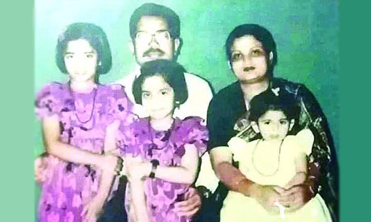Photo of স্বজনদের পরিকল্পনাতেই খুন হন সগিরা মোর্শেদ