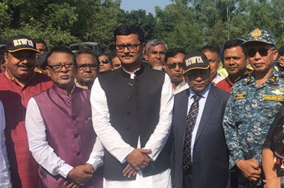 Photo of 'পথ হারিয়ে বিএনপি গুজবের রাজনীতি করছে'