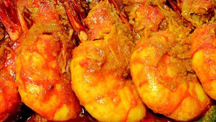 Photo of চিংড়ির কয়েক পদ