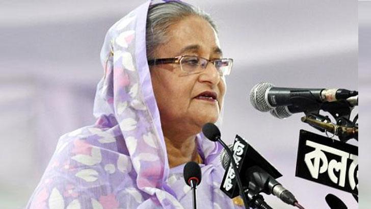 Photo of আতঙ্কিত না হয়ে পরিষ্কার-পরিচ্ছন্ন থাকুন: প্রধানমন্ত্রী