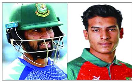 Photo of দুই ক্রিকেটার ও কোচ হোম কোয়ারেন্টিনে
