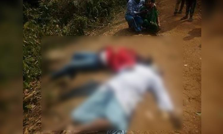 Photo of বিজিবি-গ্রামবাসী সংঘর্ষ: পুলিশের বিরুদ্ধে গ্রামবাসীর মামলা না নেওয়া অভিযোগ