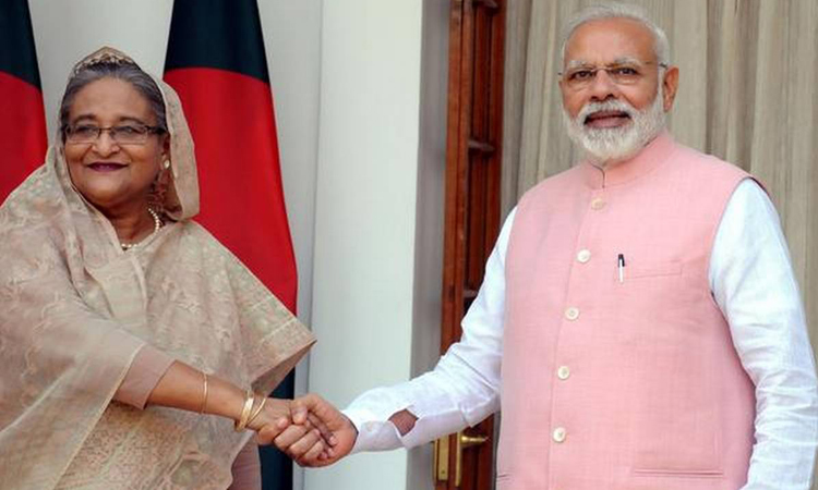 Photo of করোনা মোকাবেলায় একসঙ্গে কাজ করবে বাংলাদেশ-ভারত