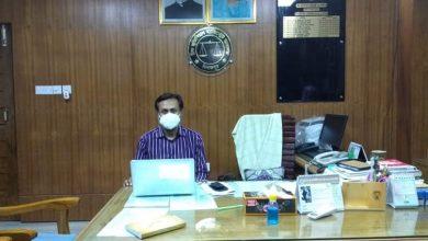 Photo of দিনাজপুরে চালু হয়েছে ভার্চুয়াল কোর্ট ও কেস ম্যানেজমেন্ট সিস্টেম