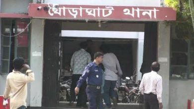 Photo of দিনাজপুরের ঘোড়াঘাটে ভুট্টার ক্ষেত থেকে যুবকের লাশ উদ্ধার