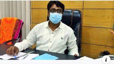 Photo of করোনায় নিরলস ভাবে কাজ করে যাচ্ছে জামিল হোসেন চলন্ত
