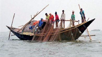 Photo of সমুদ্রে ৬৫ দিন মাছ ধরা নিষেধ