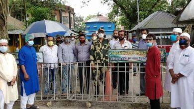 Photo of শনিবার থেকে হিলি স্থলবন্দর দিয়ে আমদানি রফতানি চালুর সিদ্ধান্ত