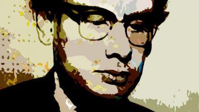 Photo of বাঙালি 'মুসলিম রেনেসাঁর কবি' ফররুখ আহমেদ