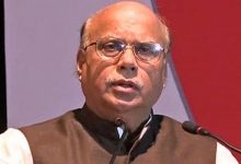 Photo of সাবেক স্বাস্থ্যমন্ত্রী নাসিম করোনায় আক্রান্ত