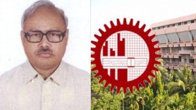 Photo of বুয়েটের নতুন উপাচার্য সত্য প্রসাদ মজুমদার