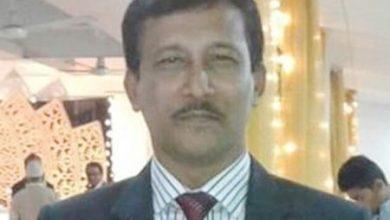 Photo of কক্সবাজারে করোনায় সাংবাদিক মোনায়েম খানের ইন্তেকাল
