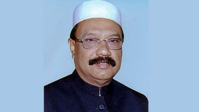 Photo of Badar Uddin Ahmed Kamran has died from COVID-19