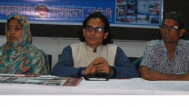 Photo of ভুতুরে বিলে বিদ্যুৎমন্ত্রীর দায় আছে : মোমিন মেহেদী