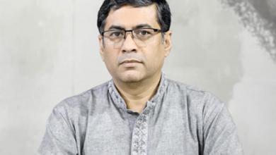 Photo of প্রধানমন্ত্রীর বিশেষ সহকারী বিপ্লব বড়ুয়া করোনায় আক্রান্ত
