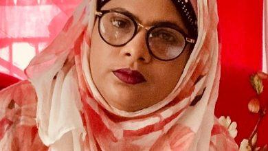 Photo of কেন্দ্রীয় মহিলা দলের আন্তর্জাতিক বিষয়ক সম্পাদক শামীমা আক্তার রুবীর মুরাদনগরে খাদ্য সামগ্রী বিতরন|