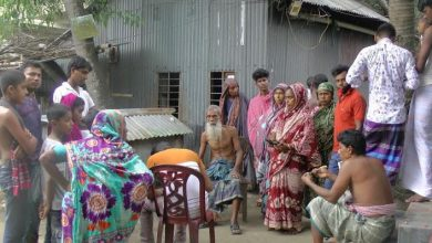 Photo of ভাঙ্গায় গুলিতে আহত সাজিদের পরিবারে বাড়ছে উদ্বেগ-উৎকন্ঠা