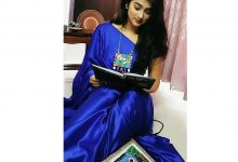 Photo of নতুন মিউজিক্যাল ফিল্মে মডেল মাফতুহা জান্নাত জিম