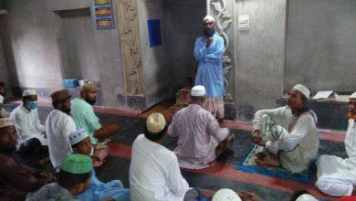 Photo of বিরামপুরে ঈদ উদযাপিত করলো ১৫ গ্রামের মানুষ