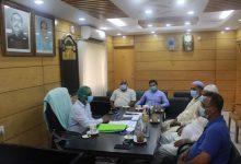 Photo of 'হিলিতে নো মাস্ক নো সেল'