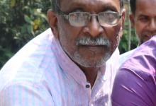 Photo of কামারখন্দে ইউপি চেয়ারম্যান করোনায় আক্রান্ত