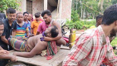 Photo of বেনাপোলে নেশার টাকার দাবিতে ভাইয়ের গুলিতে ভাই নিহত