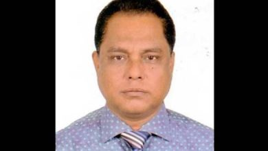 Photo of করোনায় প্রাণ হারালেন যুগ্মসচিব লুৎফুর রহমান তরফদার
