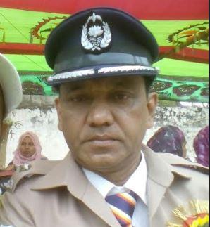 Photo of ঘোড়াঘাট থানার ওসি আমিরুল ইসলাম করোনায় আক্রান্ত