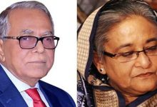 Photo of এন্ড্রু কিশোরের চিরবিদায়ে রাষ্ট্রপতি ও প্রধানমন্ত্রীর শোক