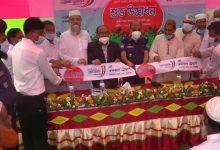 Photo of ভাঙ্গায় ইসলামী ব্যাংকের এজেন্ট শাখা উদ্বোধন