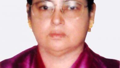 Photo of কবি সালেহা হোসেনের ১১তম মৃত্যু বার্ষিকী আজ