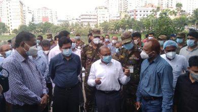 Photo of ঢাকা নগরীতে জলাবদ্ধতা আগের তুলনায় অনেক কমেছে: এলজিআরডি মন্ত্রী