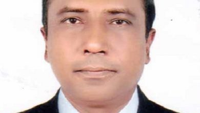 Photo of ঘাতক বাস কেড়ে নিলো মাসুদ রানার প্রাণ : খুলনায় দাফন