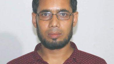 Photo of পাবনা-০৪ আসনে জাতীয় পার্টি প্রার্থী মোঃ রেজাউল করিম