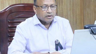 Photo of অনিয়ম-দূর্নীতি কোন অবস্থাতেই সহ্য করা হবে না:এলজিআরডি মন্ত্রী