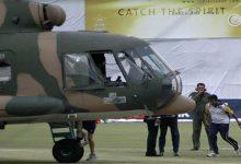 Photo of পাকিস্তানে ক্রিকেট ম্যাচে এলোপাতাড়ি গুলি