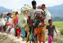 Photo of রোহিঙ্গা নিপীড়ন স্বীকার করে তদন্তের ঘোষণা মিয়ানমারের