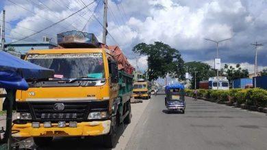 Photo of বেনাপোল দিয়ে ভারতে যাচ্ছে বাংলাদেশের ইলিশ