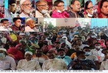 Photo of শেখ হাসিনা অন্ধকারে আলোর প্রদীপ জ্বেলেছেন: মেয়র লিটন