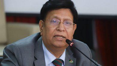 Photo of আজ অবধি একজন রোহিঙ্গাও মিয়ানমারে ফেরত যায়নি : পররাষ্ট্রমন্ত্রী