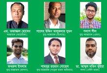 Photo of সবুজ আন্দোলন প্রবাসী পরিষদের কেন্দ্রীয় আহবায়ক কমিটি গঠিত