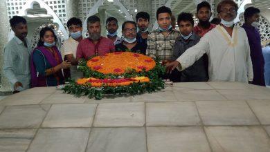 Photo of পদ্মাসেতুর নাম 'শেরে বাংলা'র নামে নামকরন করুন : সরকারের প্রতি মোস্তফা