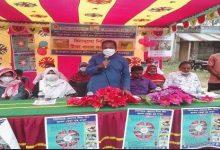 Photo of ঘোড়াঘাটে বিনামূল্যে পিপিআর রোগ নির্মূলে ক্যাম্পেইন উদ্বোধন