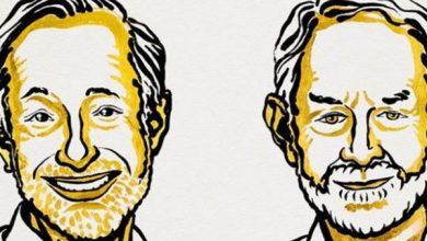 Photo of অর্থনীতিতে নোবেল জিতলেন দুই আমেরিকান
