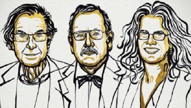 Photo of পদার্থে নোবেল জিতলেন তিন জোতির্বিজ্ঞানী