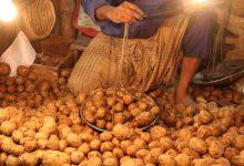 Photo of আজও কারওয়ানবাজারে আলু বিক্রি বন্ধ